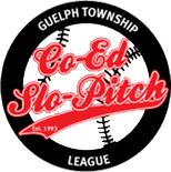 Guelph Slo-Pitch Logo