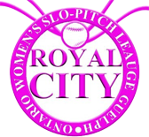 Royal City Women's Slo-Pitch League
